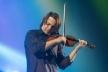 Скрипаль-віртуоз Святослав Кондратів у Тернополі (Відео)