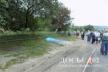 З'явилися кадри з місця вбивства випускниці на Тернопільщині (Відео)