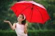 Дощі, зливи та град: коли на Тернопільщині чекати потепління