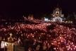Цьогорічна Всеукраїнська проща до Зарваниці відбудеться в онлайн-форматі (Відео)