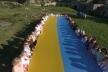 Синьо-жовтий чи жовто-блакитний? Міфи про «перевернутий» прапор