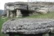 Монастирок: чудодійний храм-грот на Тернопільщині (Відео)