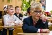 Цього року на Тернопільщині поменшало першокласників