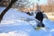 Погода погіршиться: сніг, ожеледицю та  хуртовину прогнозують синоптики на найближчі дні