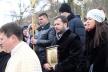 За сприяння Ігоря Гуди у Ватикані коронують старовинну ікону з Тернопільщини