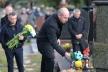 14 жовтня представники традиційних українських церков відслужили панахиду біля могил загиблих героїв АТО на Микулинецькому кладовищі