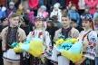 Cвято Покрови у Тернополі відзначили урочистою ходою на честь Героїв та борців за волю України