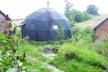 Житель Тернопільщини побудував незвичний дім