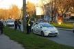 У Тернополі в ДТП постраждав 10-річний хлопчик