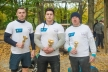 Свято сили та спорту: УГП в Теребовлі влаштувала незвичайні змагання