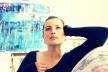 Відома тернопільська художниця Олеся Гудима запрошує на виставку «Українська душа»
