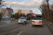 У Чернівцях сталася ДТП за участі поліцейських
