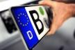 Нардепи ухвалили закон про розмитнення євроблях
