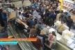 Якою була «Чорна п'ятниця» у Тернополі (Відео)