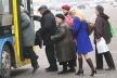 У Тернополі скасували часові обмеження проїзду пенсіонерів у громадському транспорті