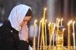 Розклад богослужінь на Страсний тиждень у головному храмі єпархії