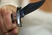 Нетверезий тернополянин виликав поліцейських і напав на них з ножем