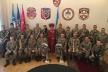 Тернопільський військовий оркестр посів друге місце у змаганні армійських колективів України