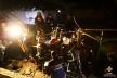Причиною вибуху на «Будіндустрія» став розрив газової суміші