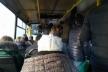 У Києві маршрутка мчала на швидкості 100 км/год (Відео)