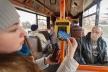 Пристрасті вщухли: транспортна реформа в Тернополі триває