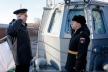 Екс-командир корвету «Тернопіль» керуватиме російською фрегатою