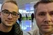 Тернополянин буде судитися з авіакомпанією МАУ через інцидент у Борисполі