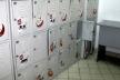 З камери схову у супермаркеті вкрали речі тернополянина