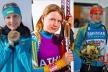 Троє тернополян візьмуть участь у зимових Олімпійських Іграх у Південній Кореї