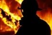 У Теребовлі під час пожежі ледь не загинув чоловік