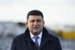 Завтра до Тернополя приїде прем'єр-міністр України Володимир Гройсман