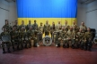 Начальник Тернопільського військового оркестру Тарас Когут: «У 2014-ому на наші концерти в зоні бойових дій приходили 3-5 людей, а нині ми збираємо повні зали»