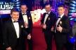 Тернополяни з гурту «Акорд» розвернули 4 крісла на шоу «Голос країни» (Відео)