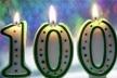 100-річний ювілей відзначила жителька Тернопільщини