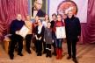 Фестиваль української книжності відбувся у Шумську (Фото)
