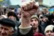 На Тернопільщині через смертельне ДТП збунтувалося усе село