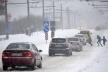 Дороги Тернопільщини очищають від снігу