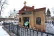 Пам'ять першого українського бургомістра Володимира Лучаківського вшанували в Тернополі