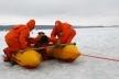 На Тернопільському ставі проведуть показові навчання рятувальників