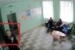 У Тернополі батько намагався викрасти власну доньку (Відео)