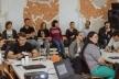 У Тернополі запрацював оновлений Молодіжний центр. Фоторепортаж