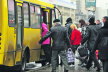 Поминальні дні: у Тернополі збільшать кількість автобусів до кладовища
