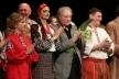 Аматорський Копичинецький театр прем'єрою відсвяткував свій півстолітній ювілей та отримав подарунок у 120 тисяч гривень