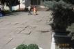 «Збожеволілі» плити, або некультурні підступи до Теребовлянського будинку культури