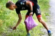 У світі набирає популярності новий вид спорту – пробіжка з прибиранням сміття