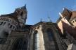 Чотири рази руйнували храм, а у ньому досі моляться віряни: історія Домініканського костелу у Чорткові