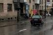 У Тернополі нахабний водій їхав «проти шерсті» (Відео)