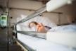 Вистрілили у спину: у Тернополі збирають кошти на операцію дитини