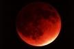 Українці сьогодні побачать рідкісне місячне затемнення