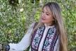 Іванна Сивак: «Я візьму в руки голку і цінним зроблю полотно!»
